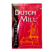 SACHET INDIVIDUEL DUTCH MILL CACAO